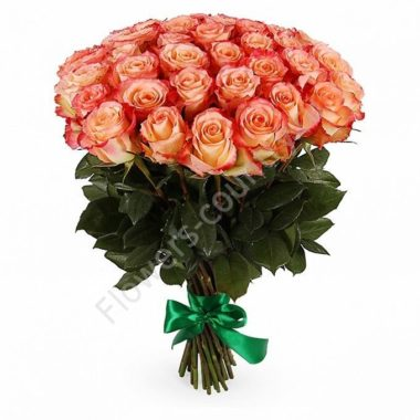 Букет 35 роз
