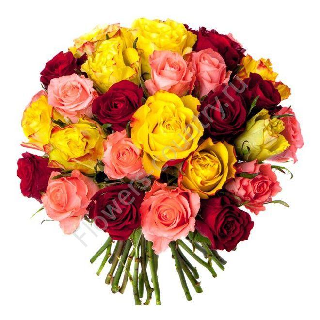 Букет из 30 роз