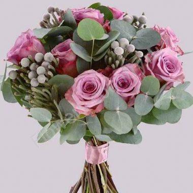 Букет из роз (11 шт)