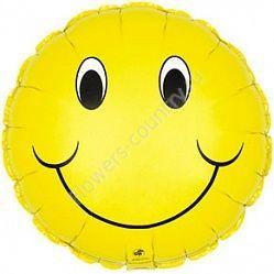 Воздушный шар «Смайл»