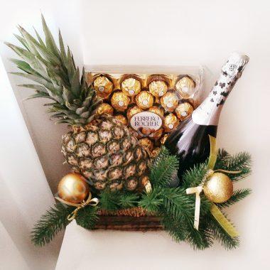 Новогодний набор «Праздничный»
