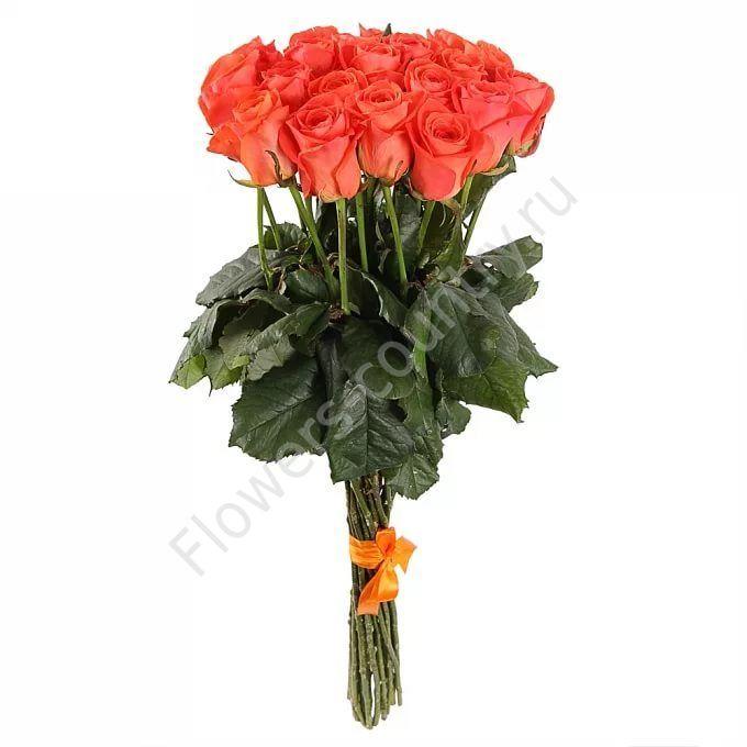 Букет 21 роза