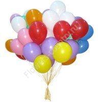 20 воздушных шаров